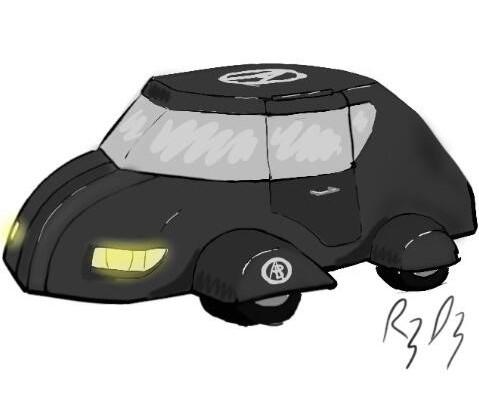 Design auto af